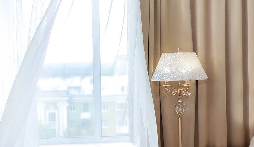 Curtain and Drapery Cleaning in Adelaide