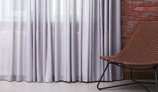 Drapery and Curtains Cleaning in Canberra