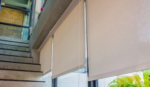Drapery and Curtain Cleaning Services in Tasmania