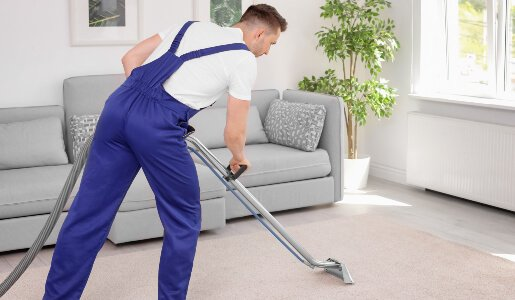 Drapery and Curtain Cleaning Service in Sunshine Coast